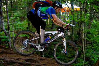 Bikes Of New England Untamed New England features a