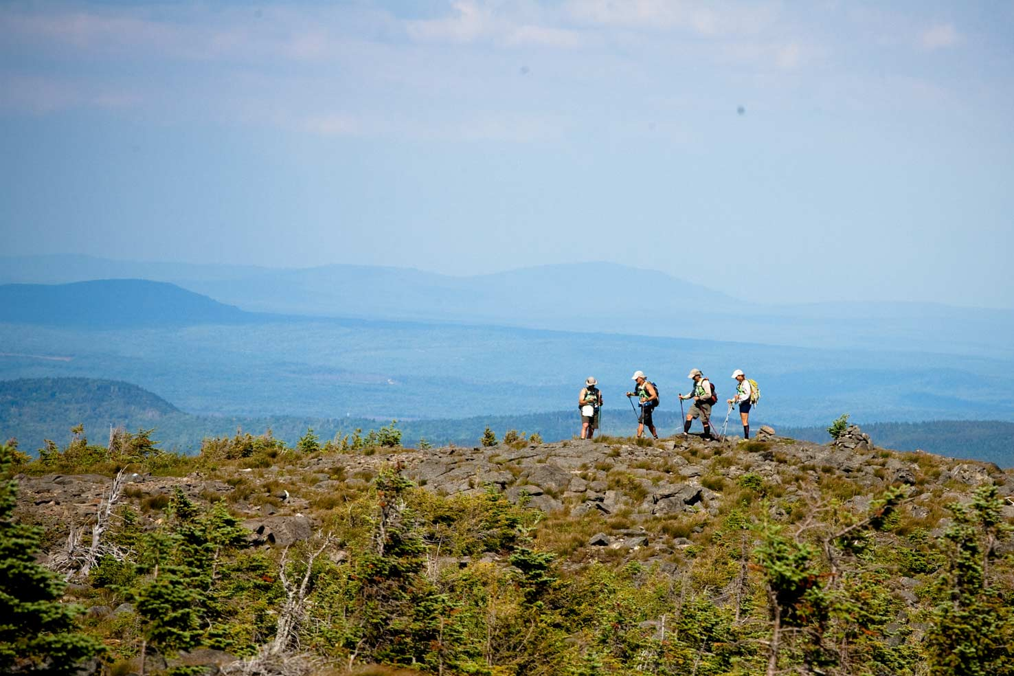 Untamed New England Adventure Race