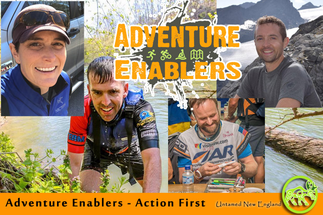 Adventure Enablers - Action First