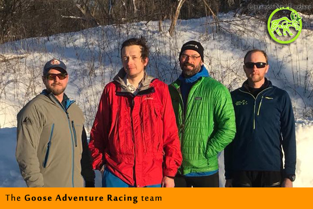 Goose Adventure Racing